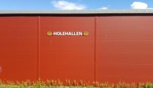 Holehallen_Hole